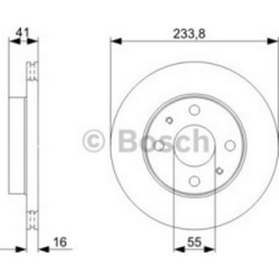 Bosch 0 986 479 352