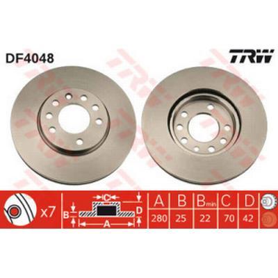 TRW DF4048