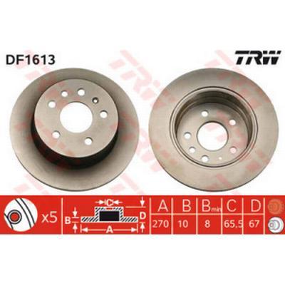TRW DF1613
