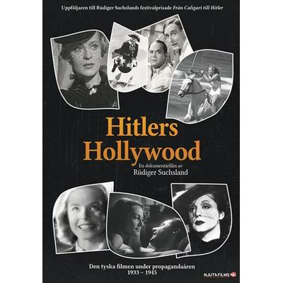 Hitlers Hollywwod (DVD) (DVD 2017)
