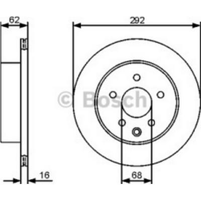 Bosch 0 986 479 C12