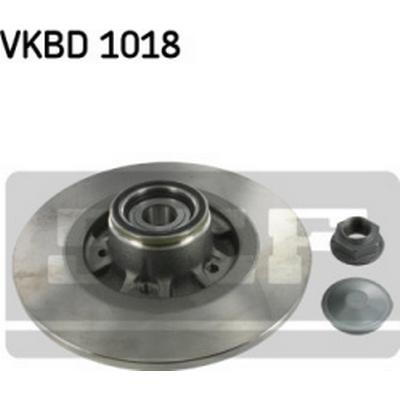 SKF VKBD 1018