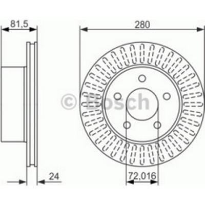 Bosch 0 986 479 386