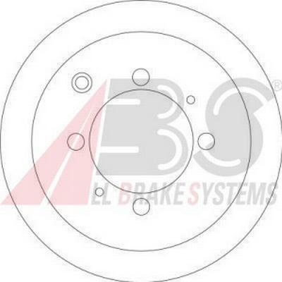 A.B.S. 16441