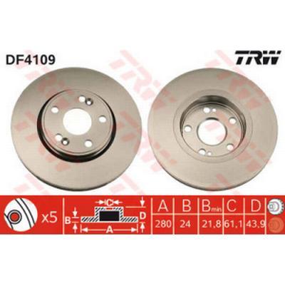TRW DF4109