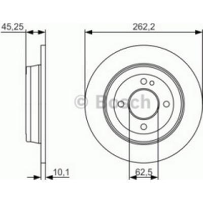Bosch 0 986 479 A44