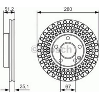 Bosch 0 986 479 A00