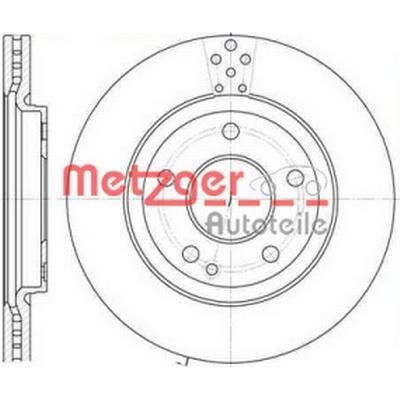 Metzger 6110298