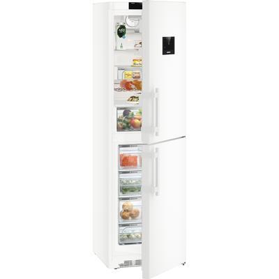 Liebherr CNP 4758 Premium NoFrost White