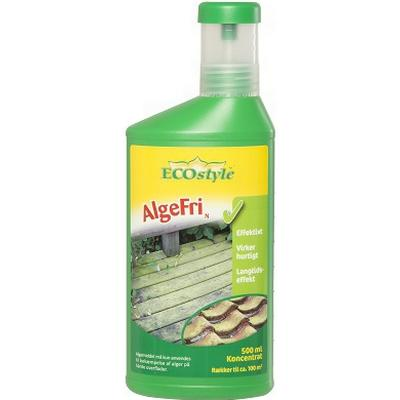 Ecostyle AlgeFri N Koncentrat 0.5L