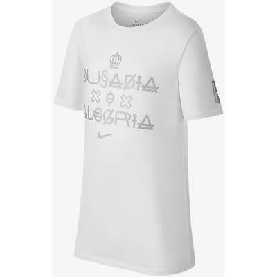 Nike Dry Neymar - White (880013_100)
