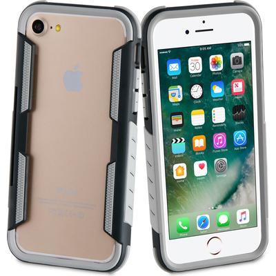 Muvit Pro Bumper Shockproof Antiderapant Case (iPhone 7)