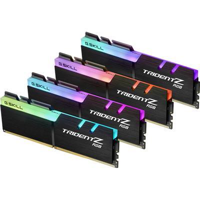 G.Skill Trident Z RGB DDR4 3866MHz 4x8GB (F4-3866C18Q-32GTZR)