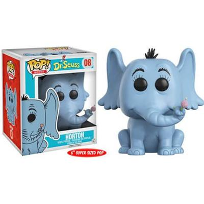 Funko Pop! Books Dr. Seuss Horton