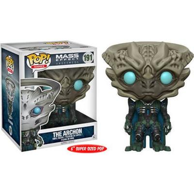 Funko Pop! Games Mass Effect Andromeda The Archon