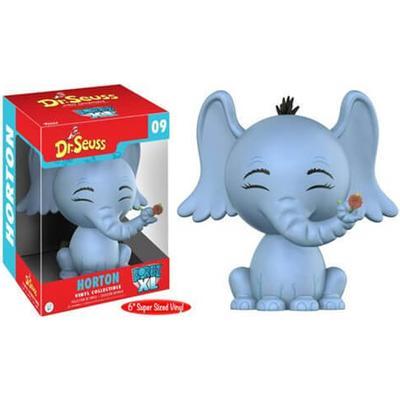 Funko Dorbz XL Dr. Seuss Horton