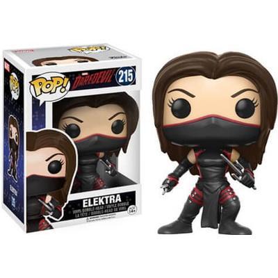 Funko Pop! Marvel Daredevil Elektra
