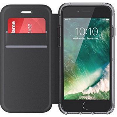 Griffin Survivor Clear Wallet Case (iPhone 7/6/6s)