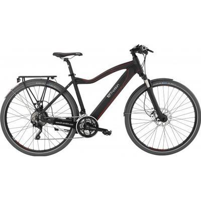BH Bikes Evo Cross Pro 2016 Unisex, Herrcykel
