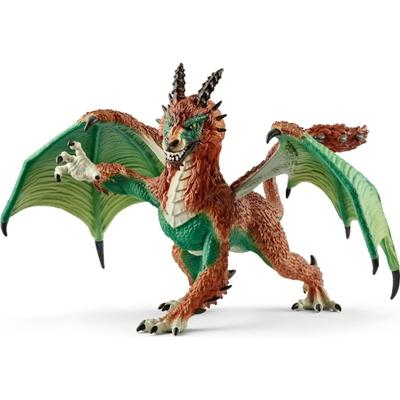 Schleich Dragon Poacher 70560