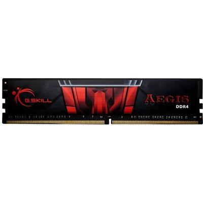 G.Skill Aegis DDR4 2400MHz 4GB (F4-2400C17S-4GIS)