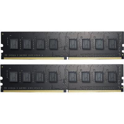 G.Skill Value DDR4 2400MHz 2x4GB (F4-2400C17D-8GNT)