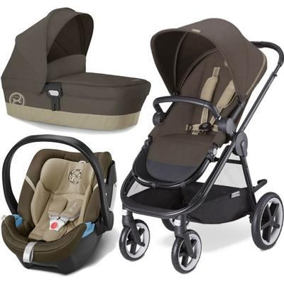 Cybex Balios M (Duo) (Travel system)