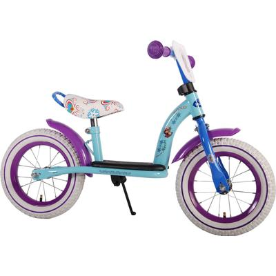 "Volare Disney Frozen Balance Bike 12"""