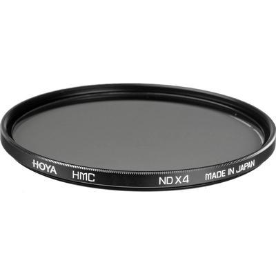 Hoya NDx4 HMC 77mm