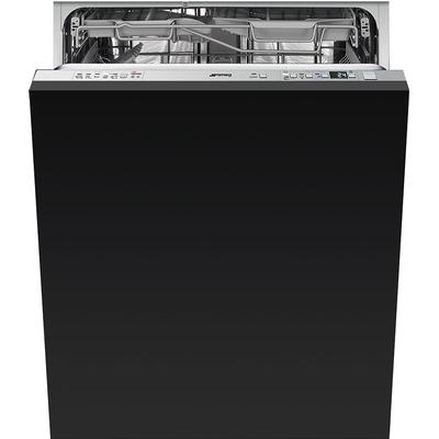 Smeg DI613PNH Integrated