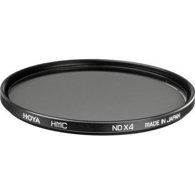 Hoya NDx4 HMC 49mm