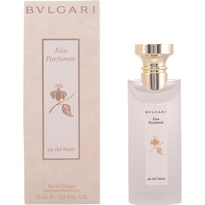 Bvlgari Eau Parfumée Au thé Blanc EdC 75ml