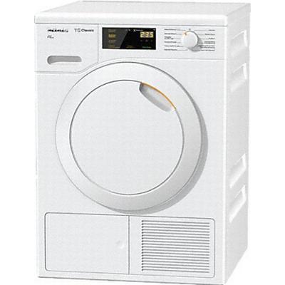 Miele TDB120WP Eco Hvid
