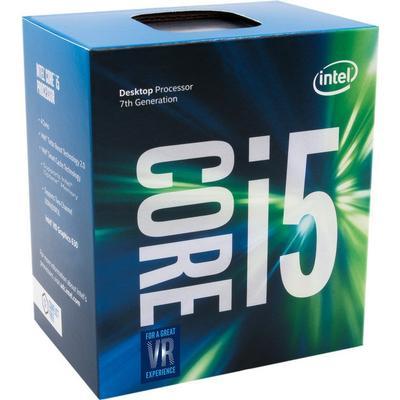 Intel Core i5-7400T 2.40GHz, BOX