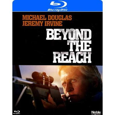 Beyond the reach (Blu-ray) (Blu-Ray 2015)
