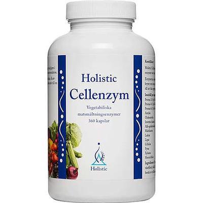 holistic proteinpulver pris