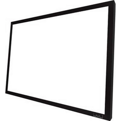 "Multibrackets M (2.35:1 200"" Fixed Frame)"