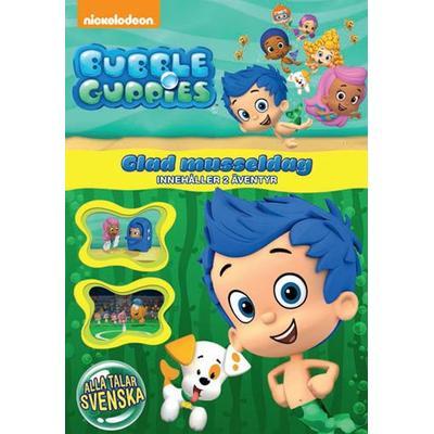 Bubble Guppies: S.1 vol 1 (DVD) (DVD 2017)