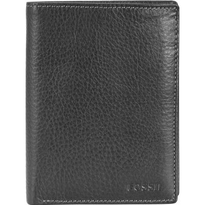 ab28826b84e Fossil Lincoln International Combination - Black (ML3694P ...