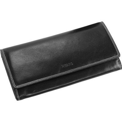 Picard Porto Wallet - Black (8650)