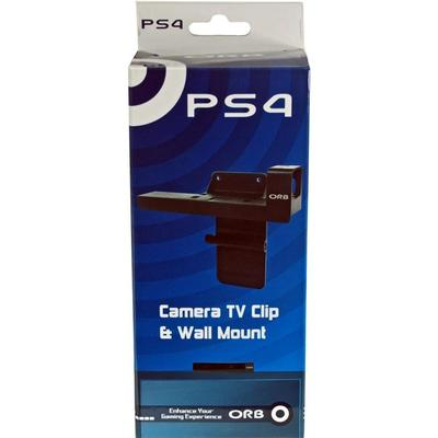 Orb Playstation 4 Camera TV Clip