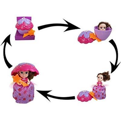 Emco Cupcake Surprise Serie 3 Princess