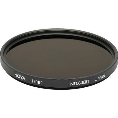 Hoya NDx400 HMC 58mm