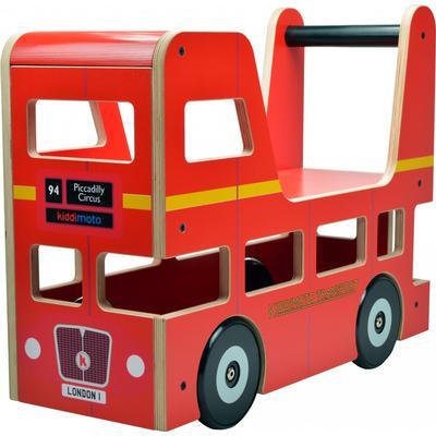 Kiddimoto Transport London Bus