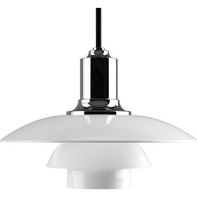 Louis Poulsen PH 2/1 Pendent Lamp Taklampa