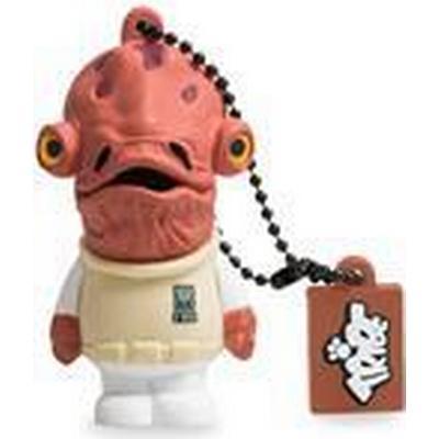 Tribe Admiral Ackbar 16GB USB 2.0