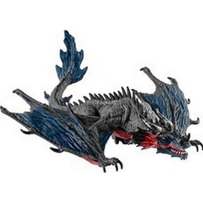 Schleich Dragon Night Hunter 70559