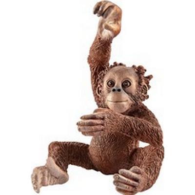 Schleich Young Orangutan 14776
