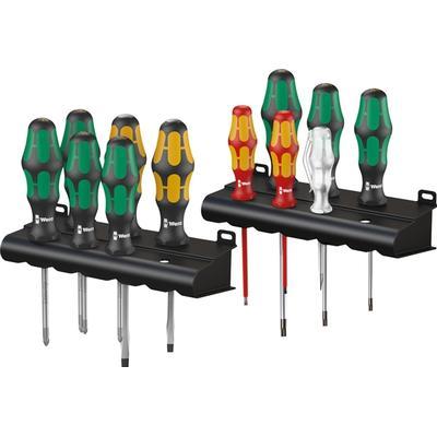 Wera 5051011001 Kraftform XXL Set 12-delar