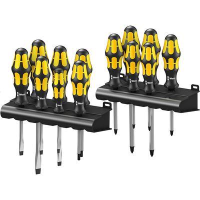 Wera 5133285001 Kraftform Big Pack 900 Set 12-delar